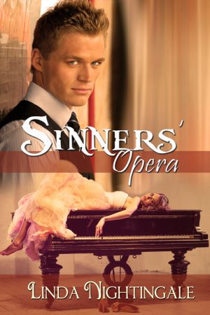 Cover for Sinners' Opera