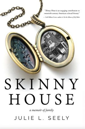 Cover for Skinny House