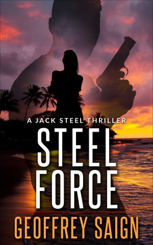 Cover for Steel Force