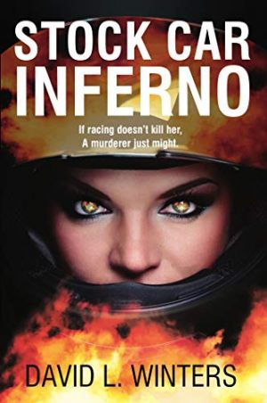 Cover for Stock Car Inferno
