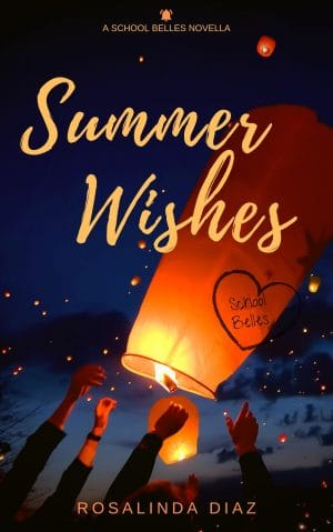 Cover for Summer Wishes