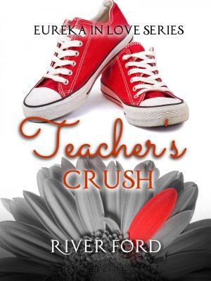 Cover for Teacher's Crush