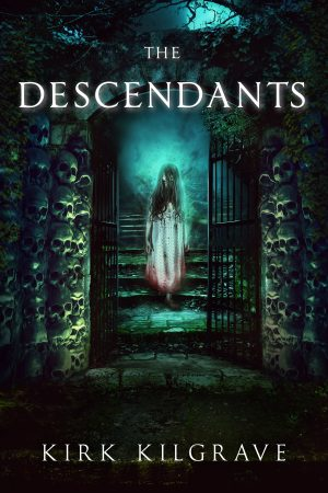 Cover for The Descendants