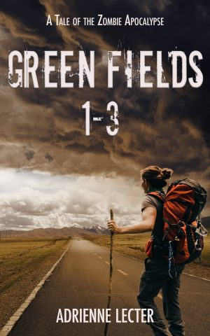 Cover for The Green Fields Series Boxed Set: Books 1-3