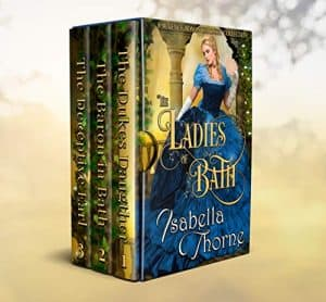 Cover for The Ladies of Bath