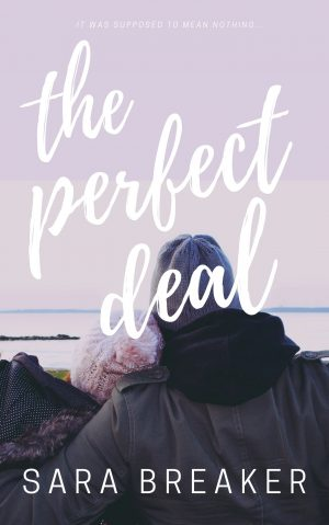 Cover for The Perfect Deal