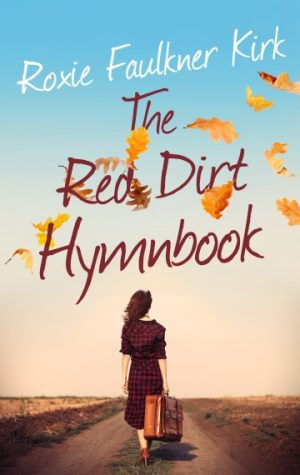 Cover for The Red Dirt Hymnbook