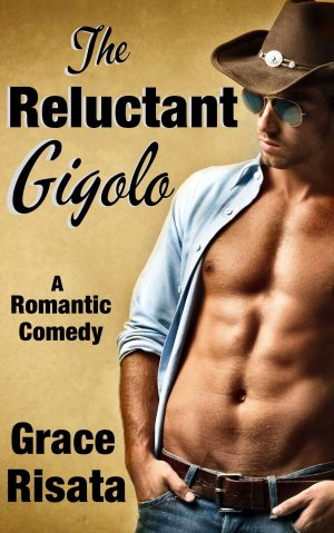 Cover for The Reluctant Gigolo