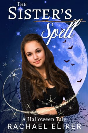 Cover for The Sister's Spell