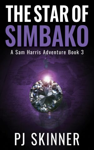 Cover for The Star of Simbako