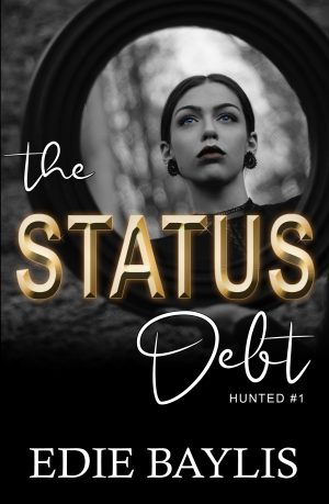Cover for The Status Debt