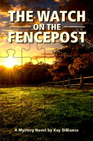 Cover for The Watch on the Fencepost