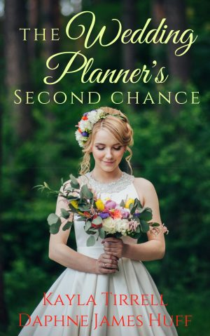 Cover for The Wedding Planner's Second Chance