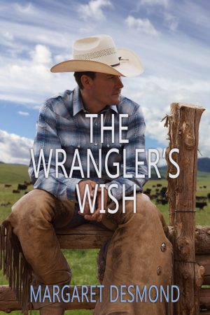 Cover for The Wrangler's Wish