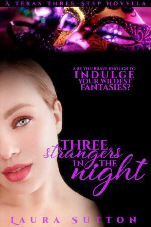Cover for Three Strangers in the Night