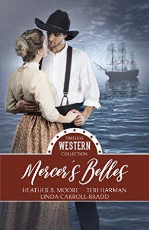 Cover for Mercer's Belles