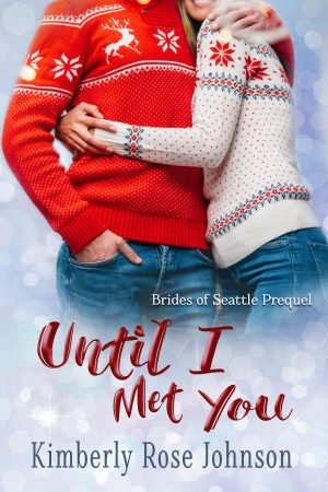 Cover for Until I Met You