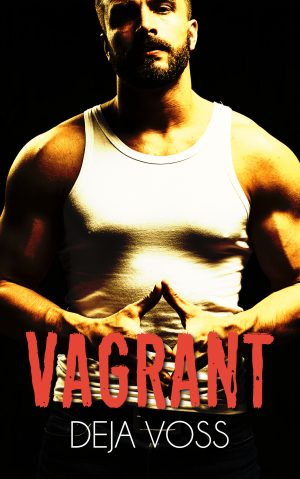 Cover for Vagrant