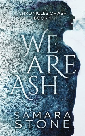 Cover for We Are Ash