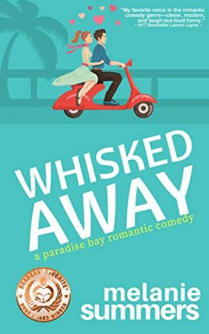 Cover for Whisked Away