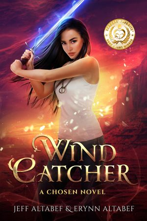 Cover for Wind Catcher