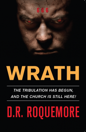 Cover for Wrath