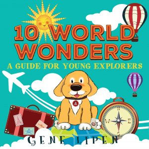 Cover for 10 World Wonders