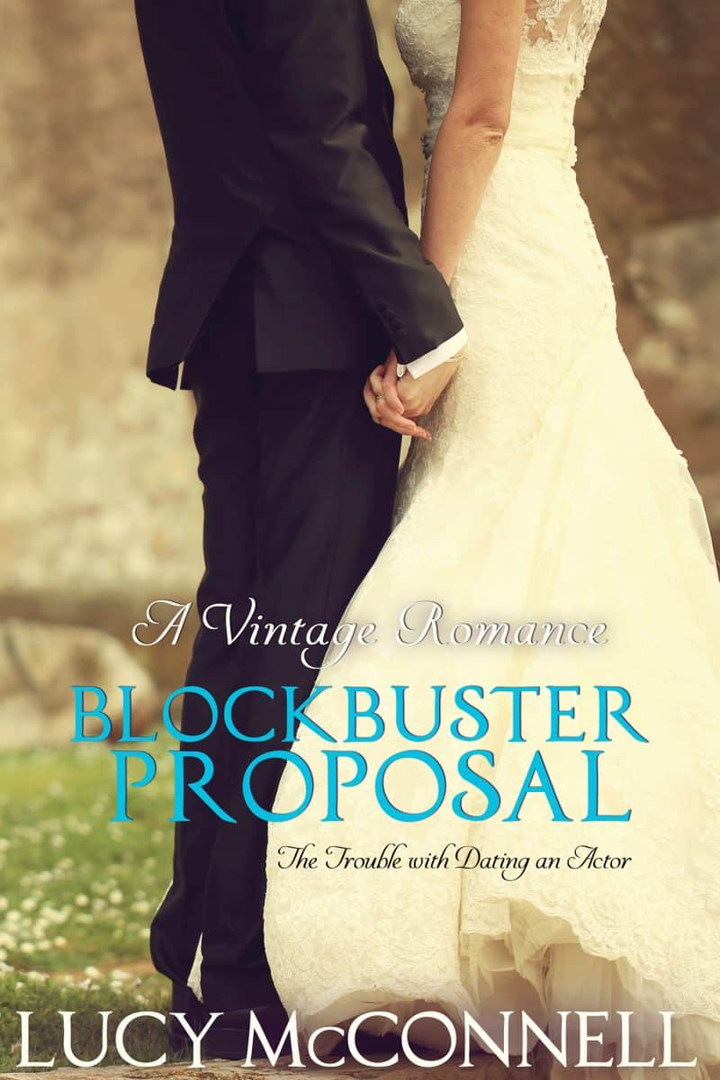 Cover for A Blockbuster Proposal