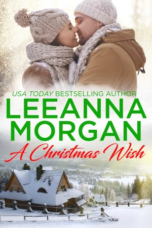 Cover for A Christmas Wish