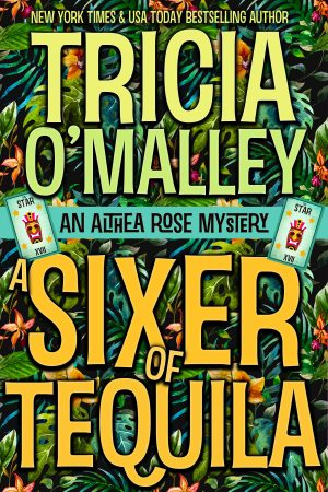 Cover for A Sixer of Tequila