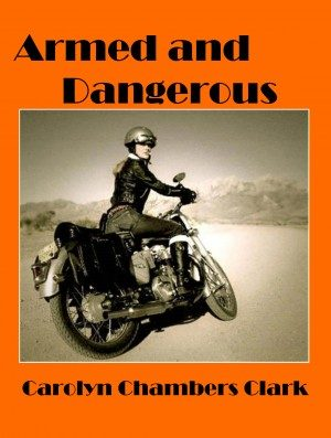Cover for Armed & Dangerous