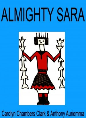Cover for Almighty Sara