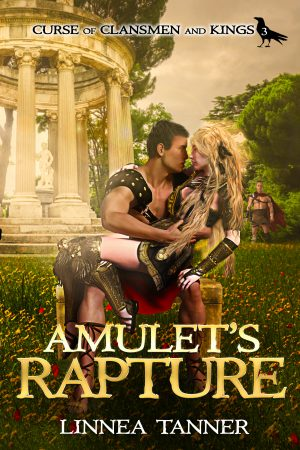 Cover for Amulet's Rapture