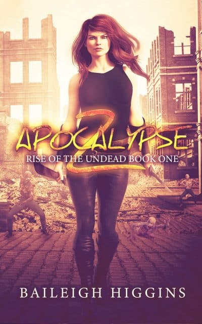 Cover for Apocalypse Z