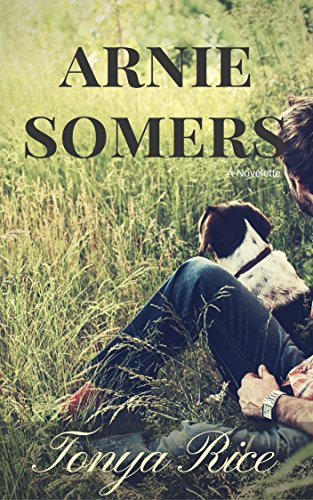 Cover for Arnie Somers: A Novelette