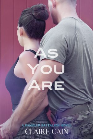 Cover for As You Are