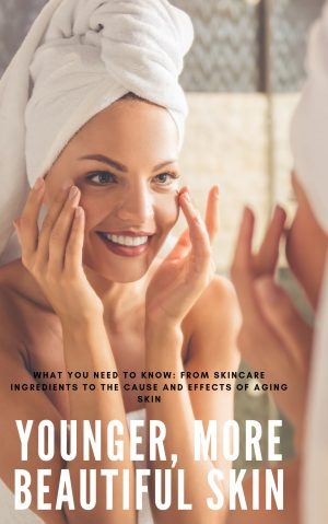Cover for Beautiful Skin at Any Age