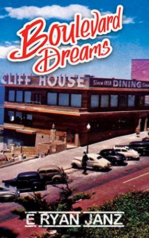 Cover for Boulevard Dreams
