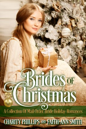 Cover for Brides of Christmas