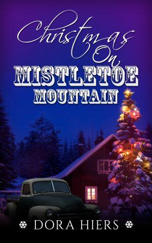Cover for Christmas on Mistletoe Mountain