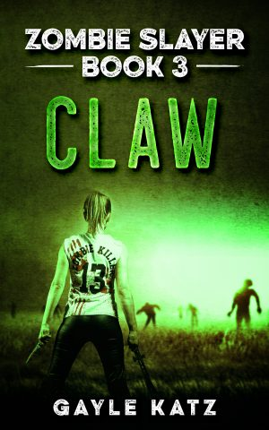 Cover for Claw