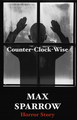 Cover for Counterclockwise