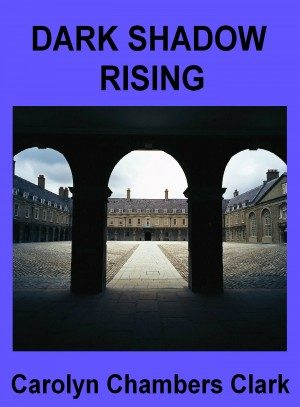 Cover for Dark Shadow Rising