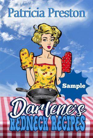 Cover for Darlene's Redneck Recipes