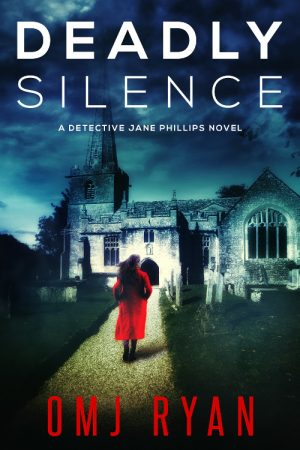 Cover for Deadly Silence