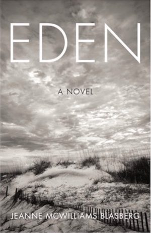 Cover for Eden
