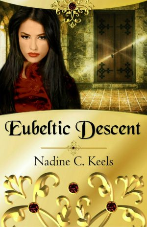 Cover for Eubeltic Descent