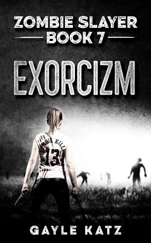 Cover for Exorcizm