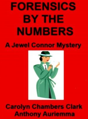 Cover for Forensics by the Numbers