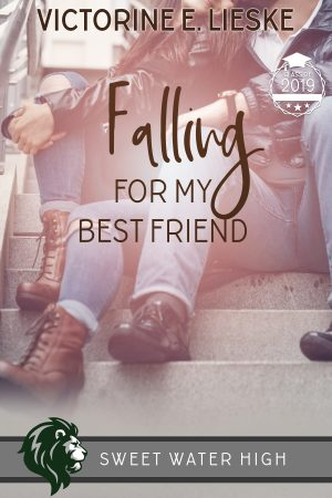 Cover for Falling For My Best Friend